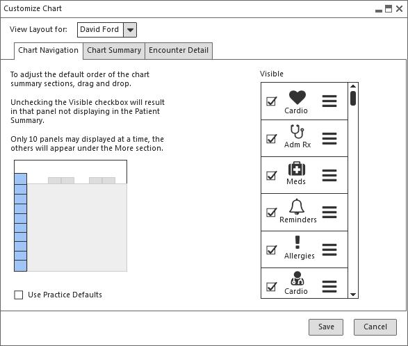 No icons navigationrevised copy